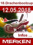 Zur Drachenbootcup-Webseite: www.dbc.wsv-kw.de
